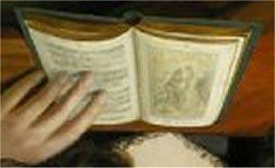 Jaar van het boek, Johann Baptist Reiter