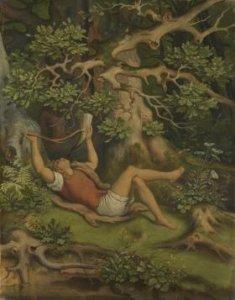 Moritz von Schwind, Im Walde