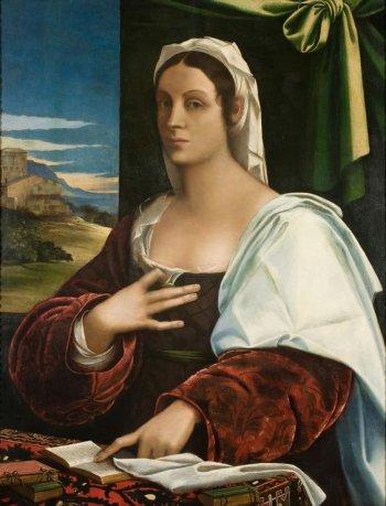 Jaar van het boek, Sebastiano del Piombo