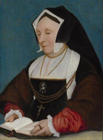 Jaar van het boek, Hans Holbein de jonge