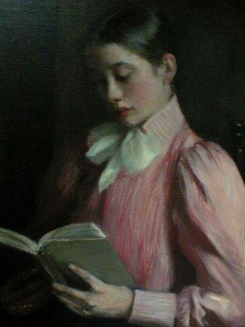 Jaar van het boek, Fannie C. Burr