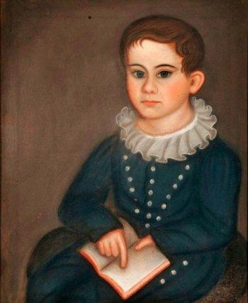 Jaar van het boek, Susannah Paine