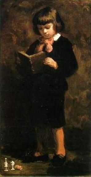 Jaar van het boek, Ellen Day Hale