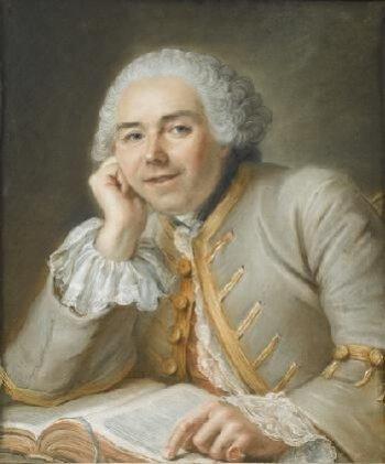 Jaar van het boek, Guillaume Voiriot