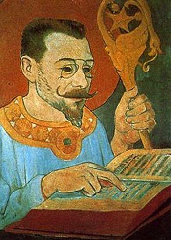 Jaar van het boek, Paul Sérusier