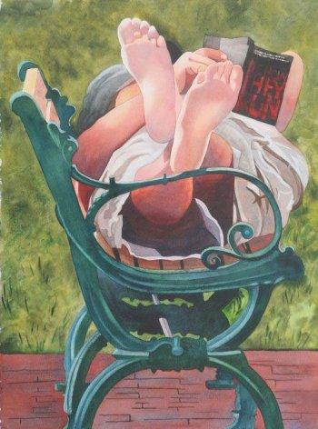 Jaar van het boek, Anne Abgott