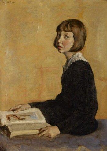 Jaar van het boek, Ruth Pratt Bobbs