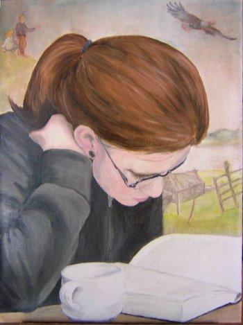 Jaar van het boek, Lisa Schneider-Baur