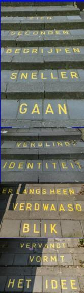 Poëzie, gedicht, Iris van Gils, Joost Hoebe, Arnhem