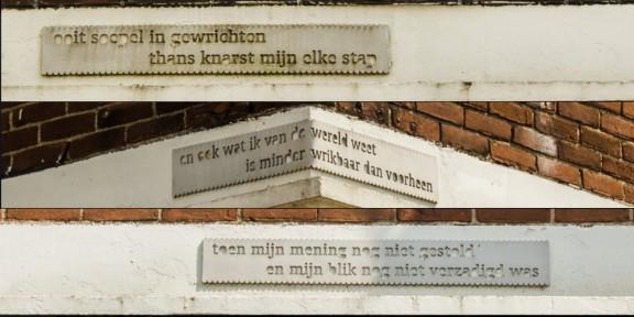 Poëzie, Jibbe Willems, Arnhem