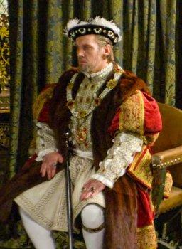Hans Holbein, The Tudors, Henry VIII