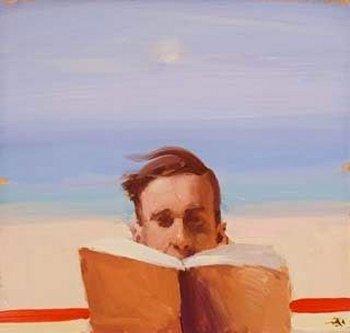 Jaar van het boek, Alan Kingsbury