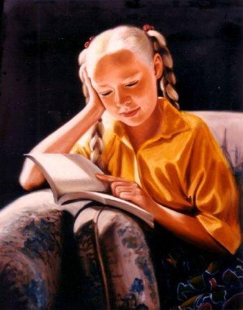 Jaar van het boek, Jackie Knott