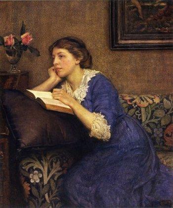 Jaar van het boek, Eleanor Fortescue-Brickdale
