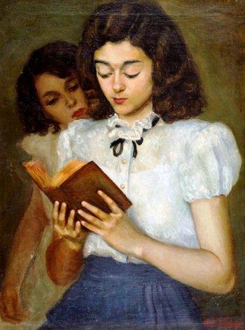 Jaar van het boek, Lucilia Fraga