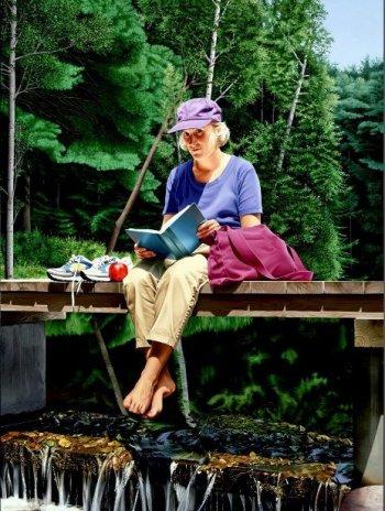 Jaar van het boek, Robin Freedenfeld