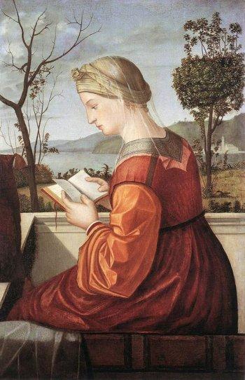 Jaar van het boek, Vittore Carpaccio