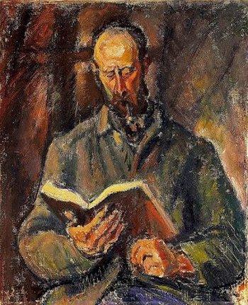 Jaar van het boek, Ödön Marffy