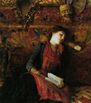 Jaar van het boek, Gustave Courtois