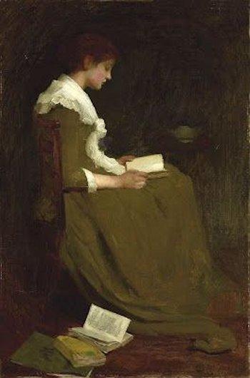 Jaar van het boek, Isabel Codrington
