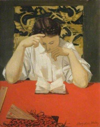 Jaar van het boek, Roger Chapelain-Midy