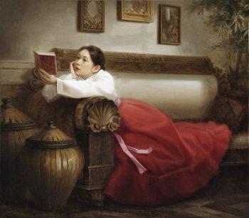 Jaar van het boek, Thomas Reis