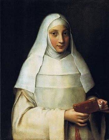 Jaar van het boek, Sofonisba Anguissola