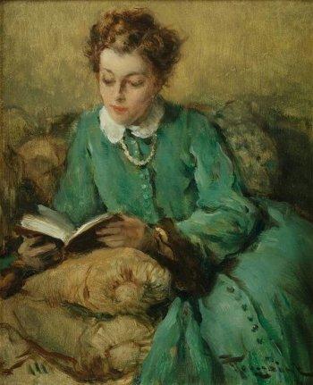Jaar van het boek, Fernand Toussaint