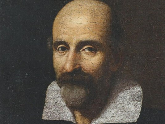 Prospero Farinacci, Caravaggio