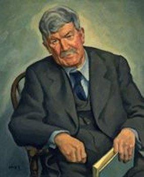 Jaar van het boek, Edwin Holgate
