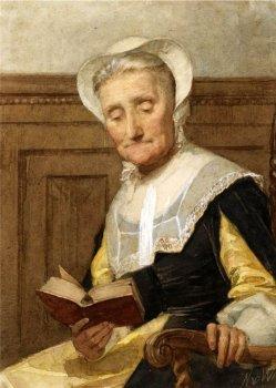 Jaar van het boek, Nicolaas van der Waay