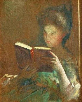 Jaar van het boek, John White Alexander