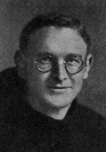 pater Sebald Linders, Alverna
