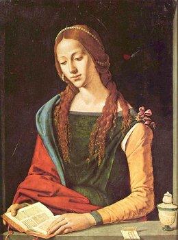 Jaar van het boek, Piero di Cosimo