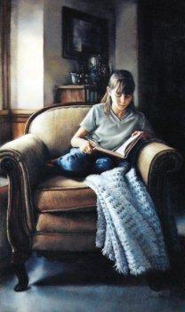 Jaar van het boek, Ardith Starostka