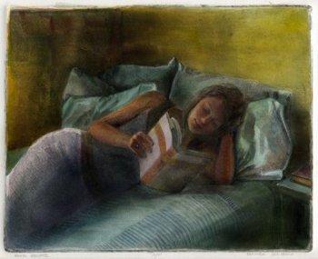 Jaar van het boek, Belinda del Pesco