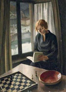 Jaar van het boek, Gigi Chessa