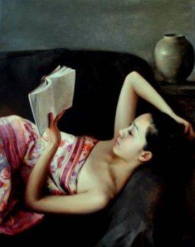 Jaar van het boek, Zhao Kailin