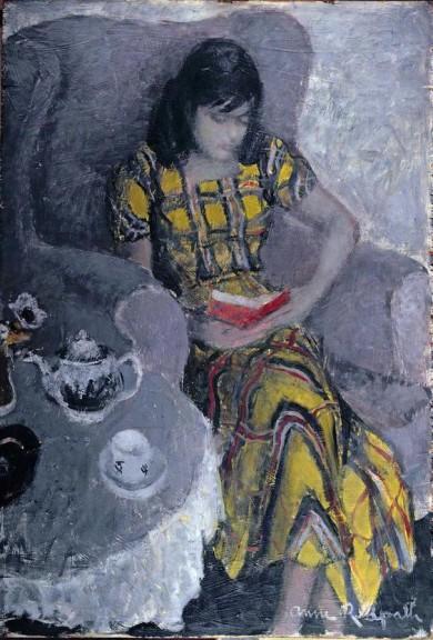 Jaar van het boek, Anne Redpath