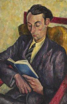 Jaar van het boek, Emmanuel Levy