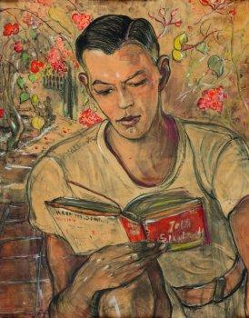 Jaar van het boek, Adrien le Mayeur