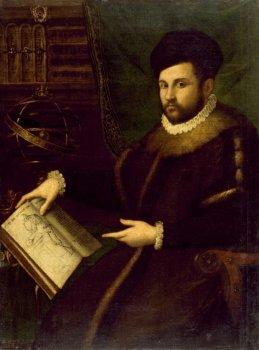 Jaar van het boek, Lavinia Fontana