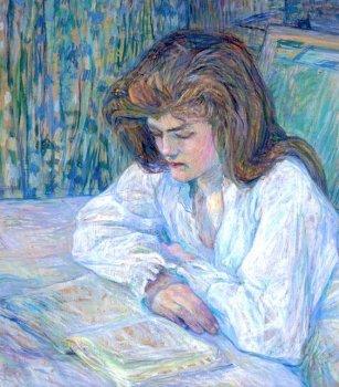Jaar van het boek, Henri de Toulouse-Lautrec