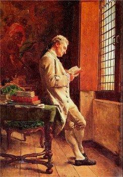 Jaar van het boek, Jean-Louis Ernest Meissonier