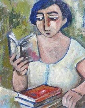 Jaar van het boek, Helena Wagenaar