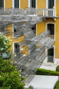 Ai Weiwei, Venetië