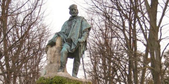 Giuseppe Garibaldi, Venetië