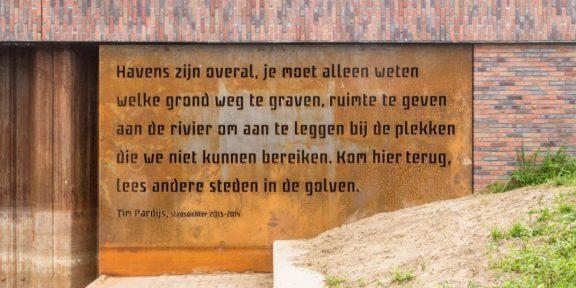 Poëzie, gedicht, Tim Pardijs, Zutphen