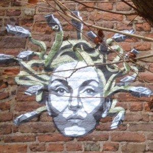 Medusa, Nijmegen