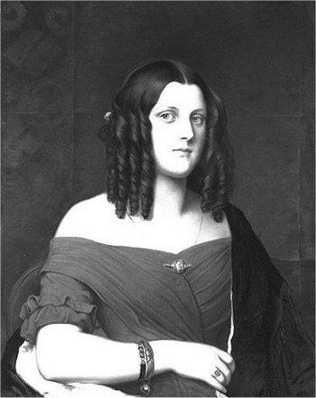 Marie Löwe, geb. Baumann